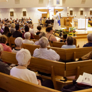 Coming Together as Church in Times of Change