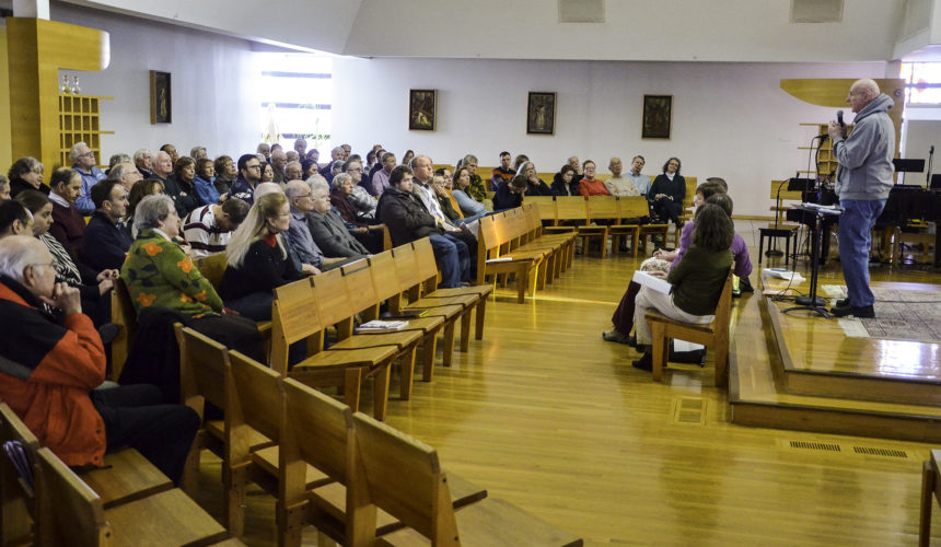 State of the Parish and All Parish Meeting