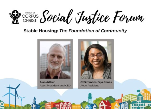 Affordable Housing Forum